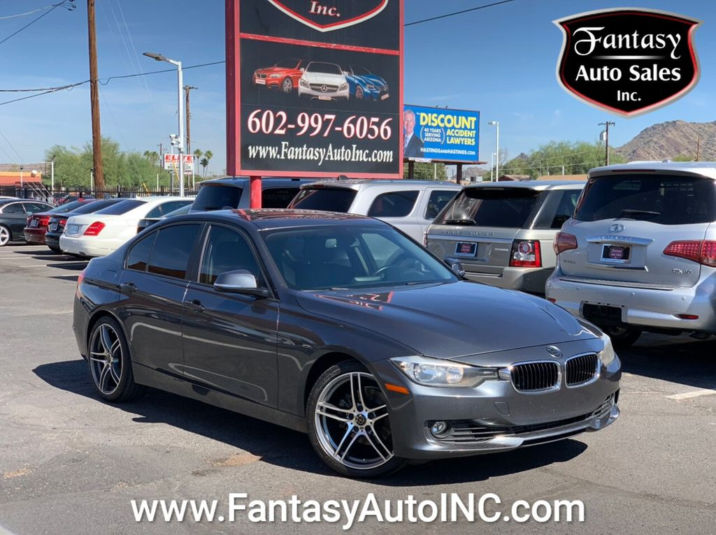 2013 BMW 3 series Phoenix AZ