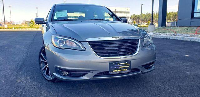 2013 Chrysler 200 Lakewood NJ