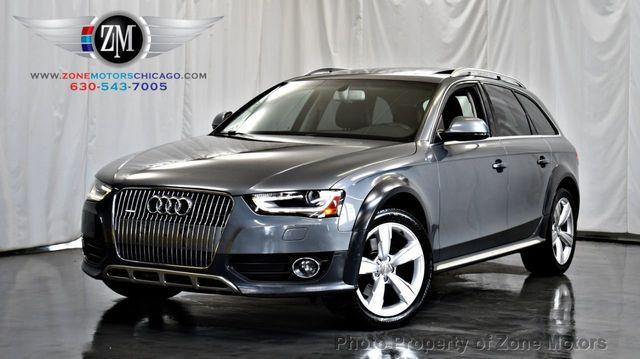 2014 Audi allroad Addison IL