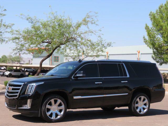 2016 Cadillac Escalade ESV Phoenix AZ