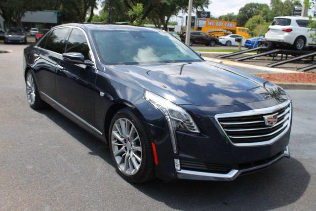 2017 Cadillac CT6 Gainesville FL
