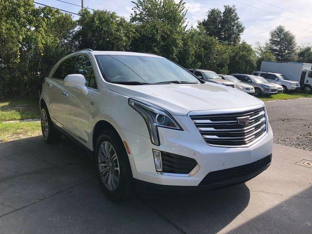 2018 Cadillac XT5 Gainesville FL