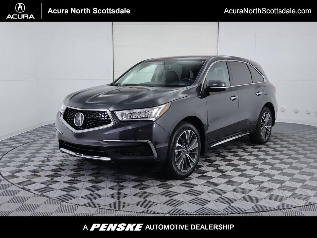 2019 Acura MDX Phoenix AZ