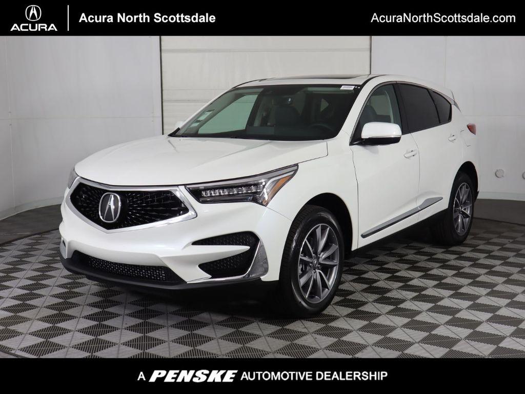 2021 Acura RDX Phoenix AZ