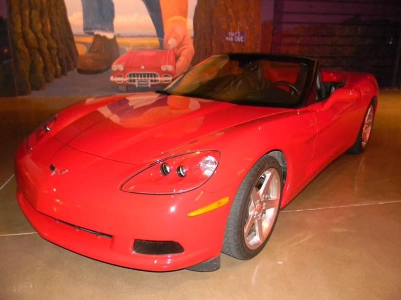 2005 Chevrolet Corvette West Okoboji IA