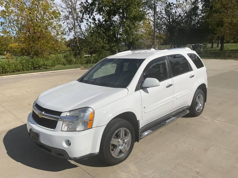 2009 Chevrolet Equinox Dallas Center IA