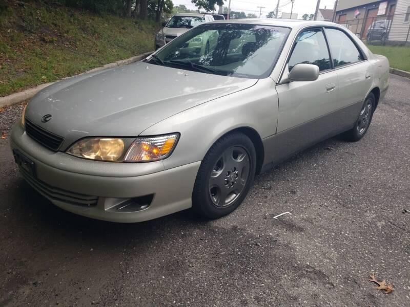2001 Lexus ES 300 Lakewood NJ