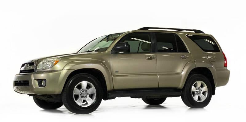 2006 Toyota 4Runner Houston TX