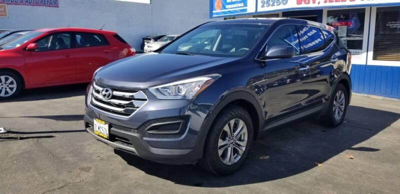 2015 Hyundai Santa Fe Sport Hayward CA