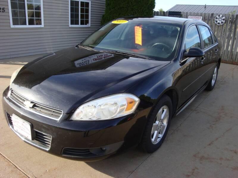 2011 Chevrolet Impala North Liberty IA