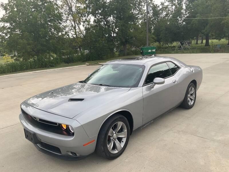 2015 Dodge Challenger Dallas Center IA