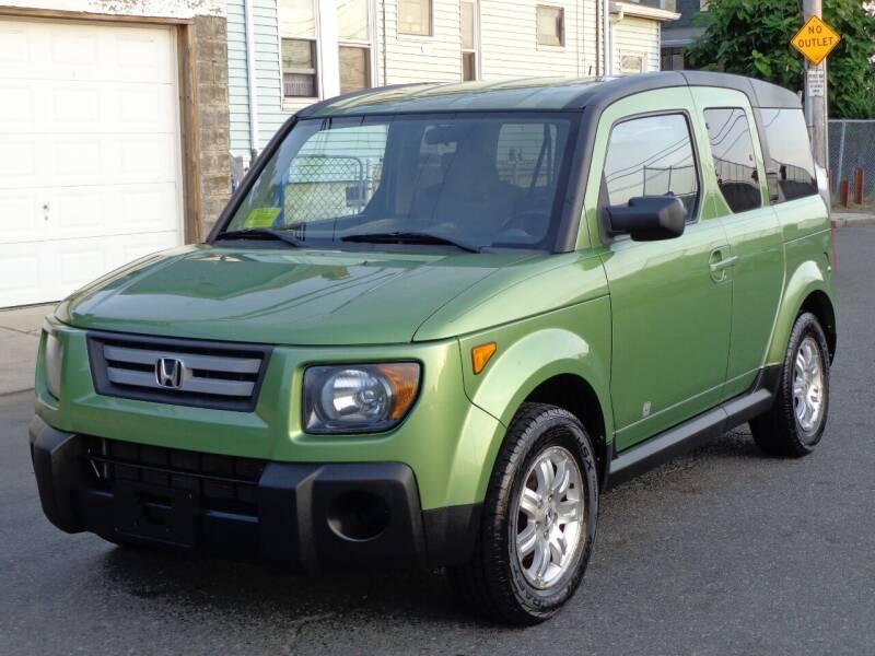 2007 Honda Element Somerville MA