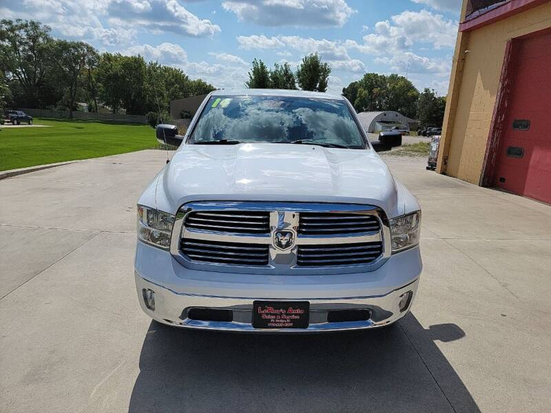 2014 Ram 1500 Fort Dodge IA