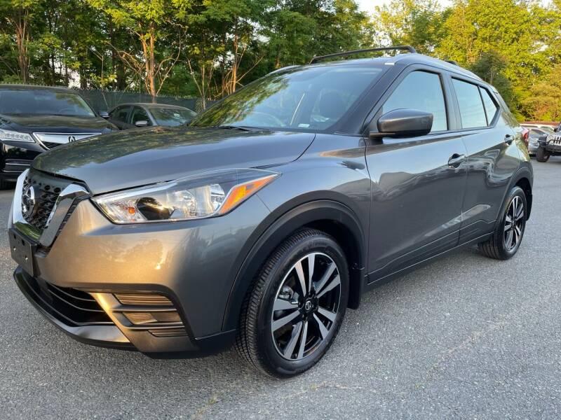 2020 Nissan Kicks Dumfries VA