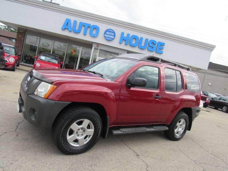 2008 Nissan Xterra Downers Grove IL