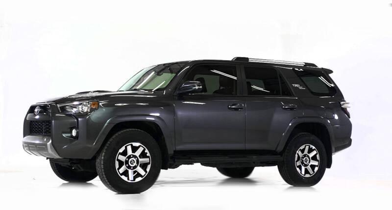 2017 Toyota 4Runner Houston TX