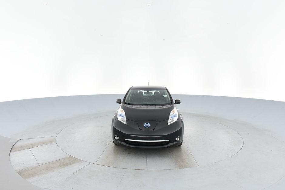 2015 Nissan LEAF West Memphis AR