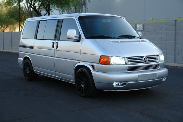 2002 Volkswagen EuroVan Phoenix AZ