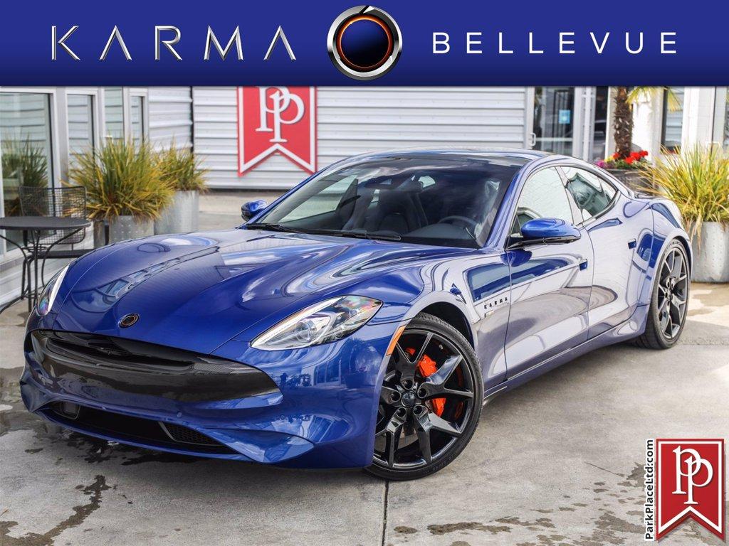 2021 Karma GS-6 Bellevue WA
