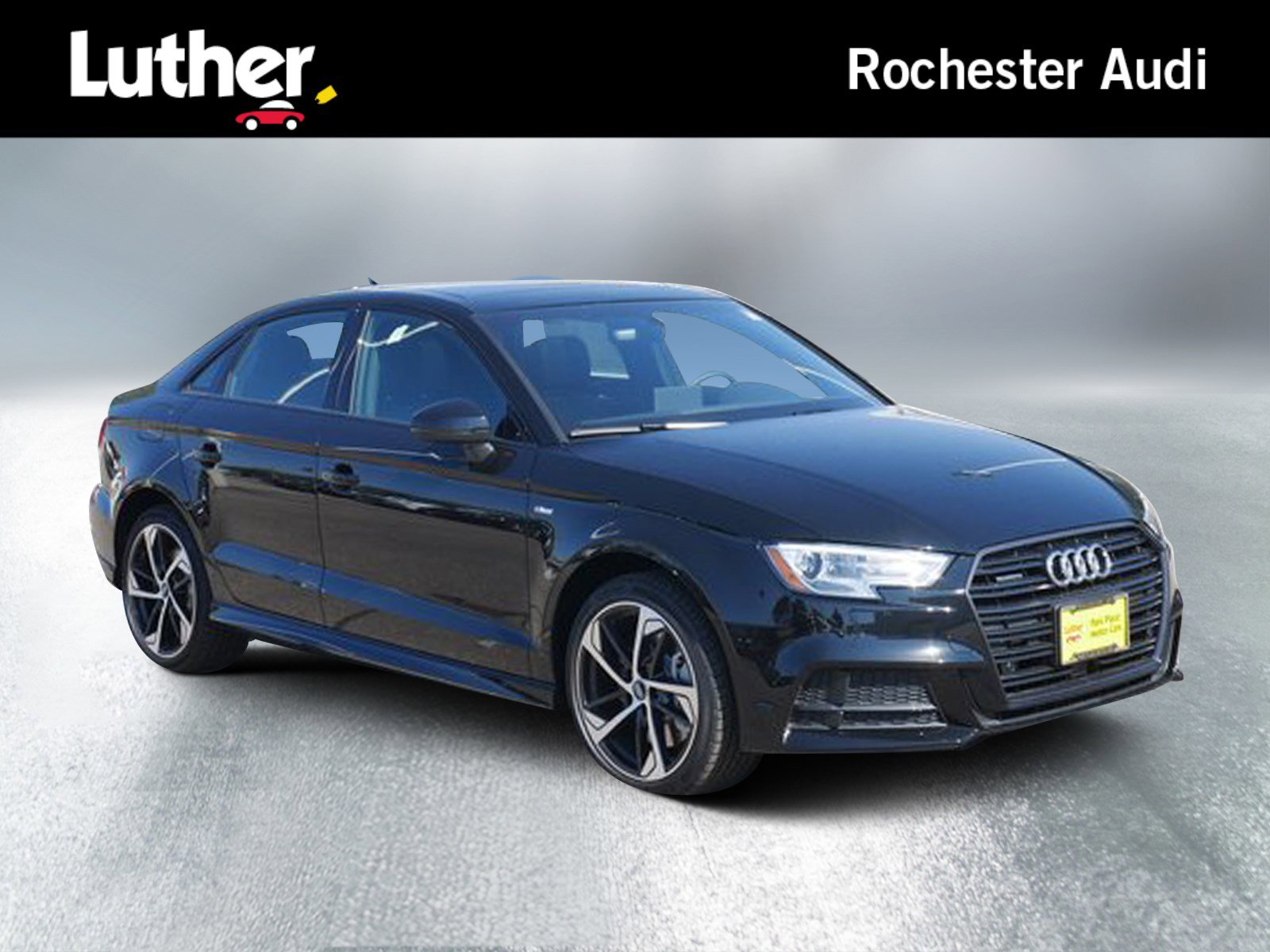 2020 Audi A3 Sedan Rochester MN