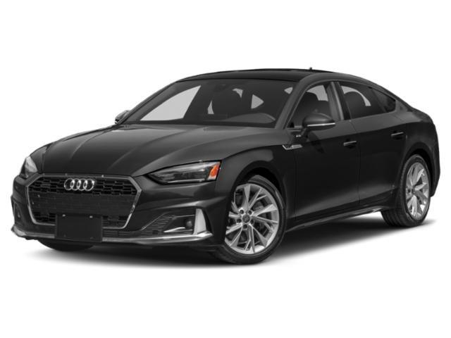 2021 Audi A5 Rochester MN