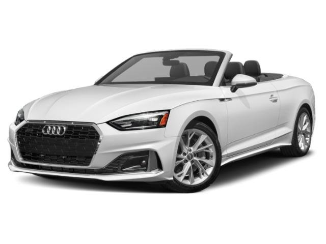 2022 Audi A5 Cabriolet Rochester MN