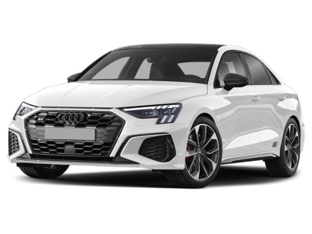 2022 Audi S3 Sedan Rochester MN