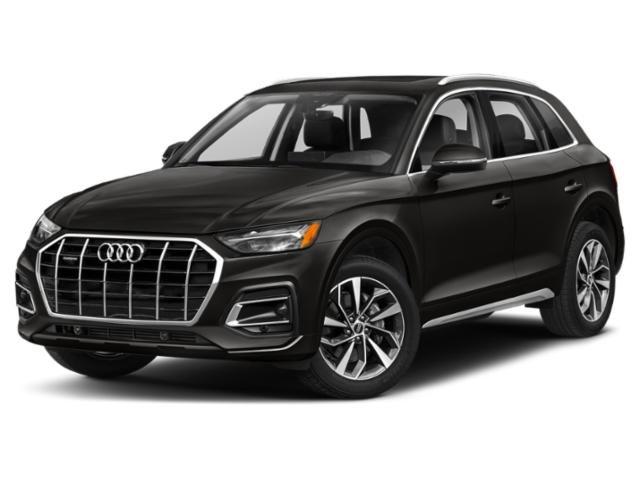 2022 Audi Q5 Rochester MN