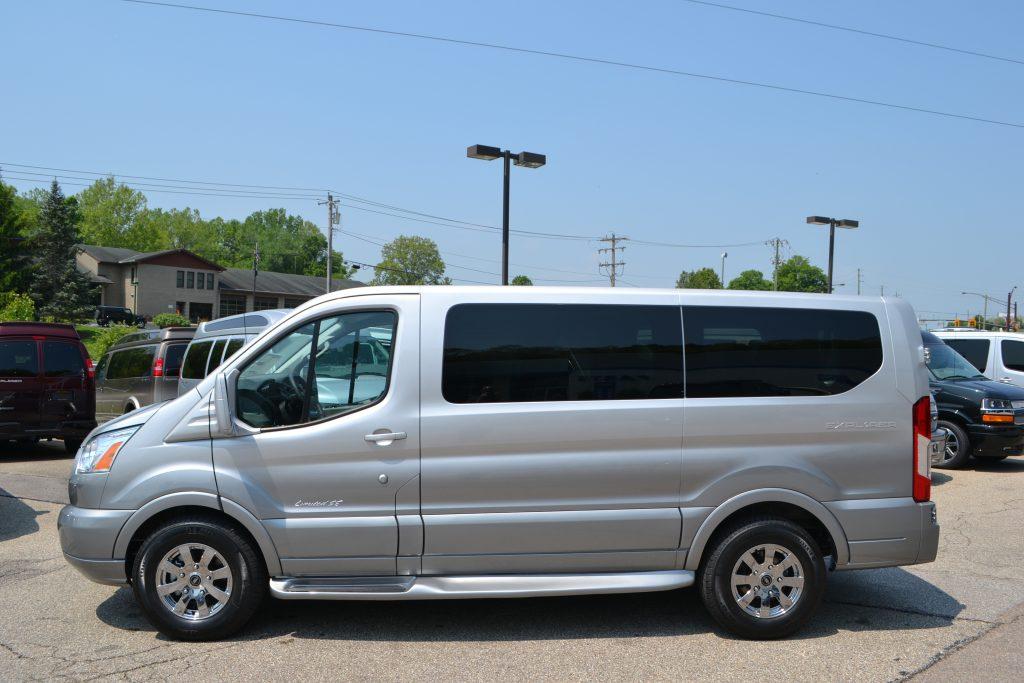 2017 Ford Transit Wagon Milford OH