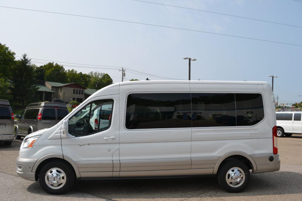 2020 Ford Transit Van Milford OH