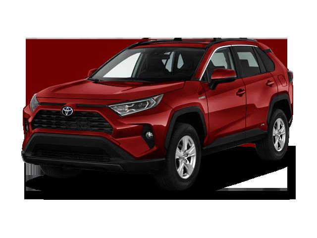 2021 Toyota RAV4 Superior WI