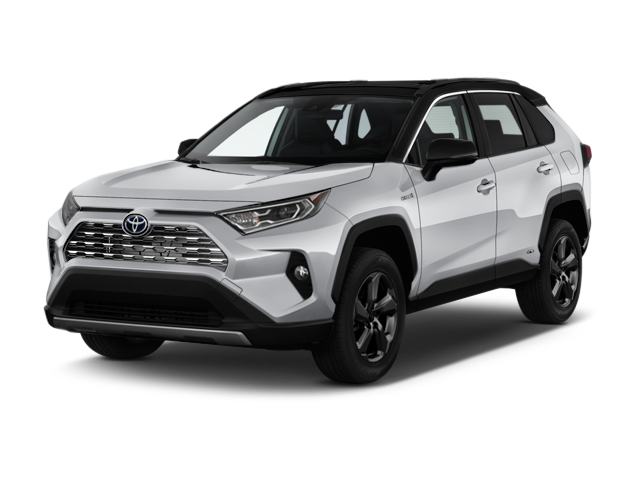 2021 Toyota RAV4 Kennewick WA