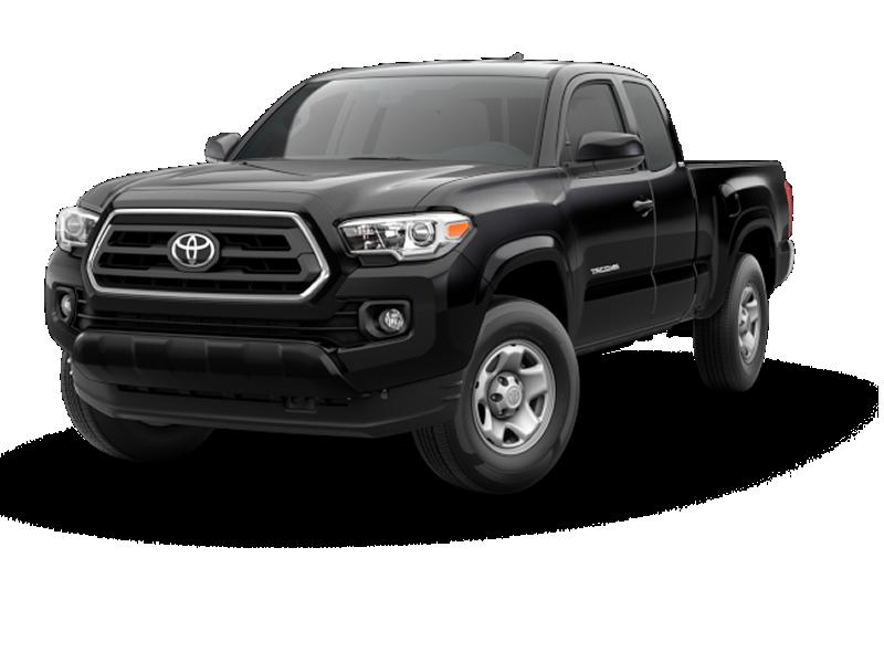 2021 Toyota Tacoma Kennewick WA