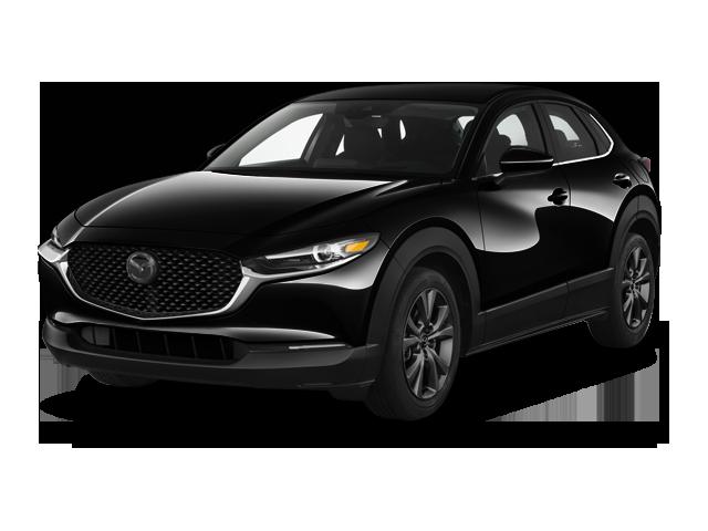 2021 Mazda CX-30 Schofield WI