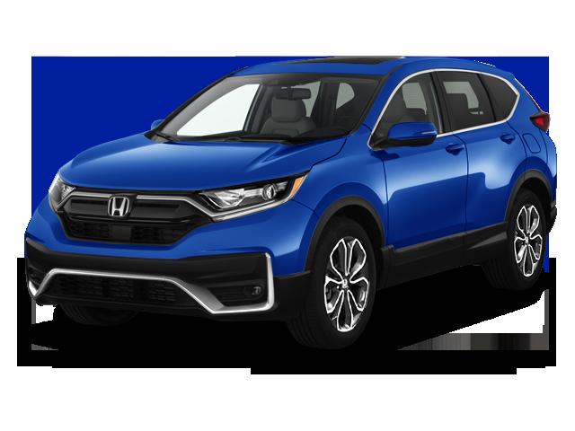 2021 Honda CR-V Fife WA