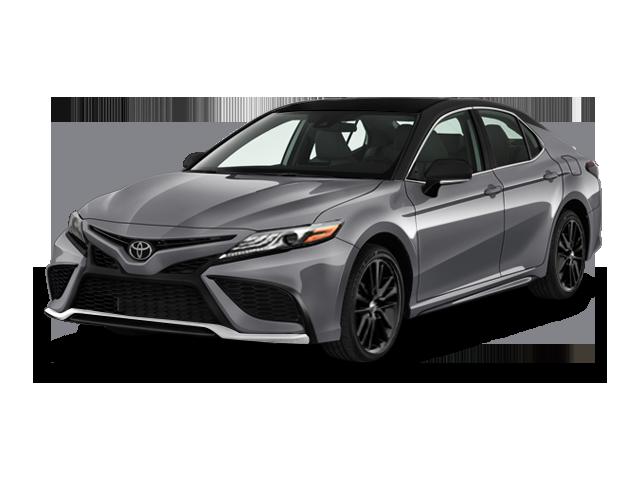 2021 Toyota Camry Kennewick WA