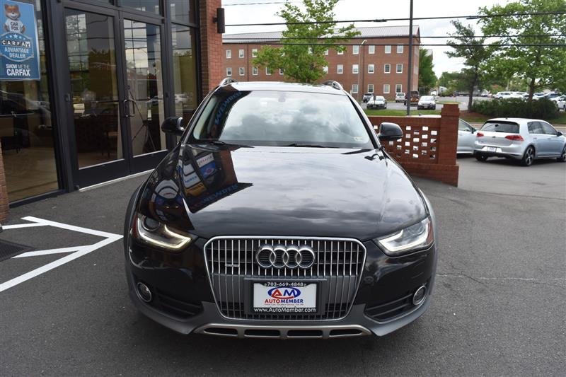 2014 Audi allroad Leesburg VA