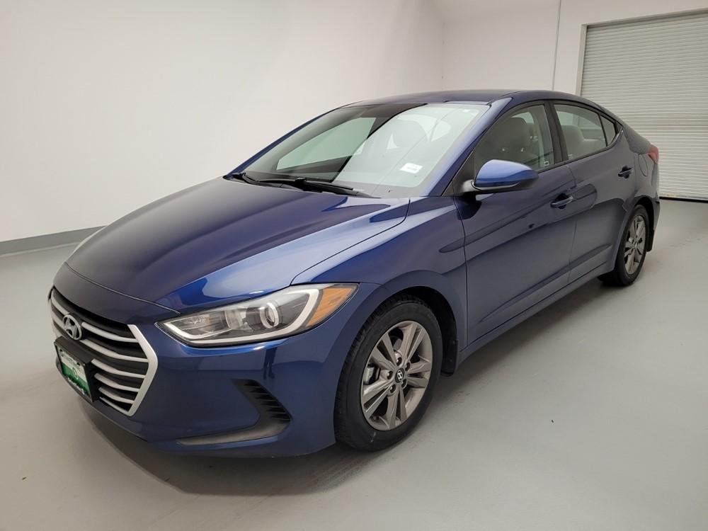 2018 Hyundai Elantra Torrance CA