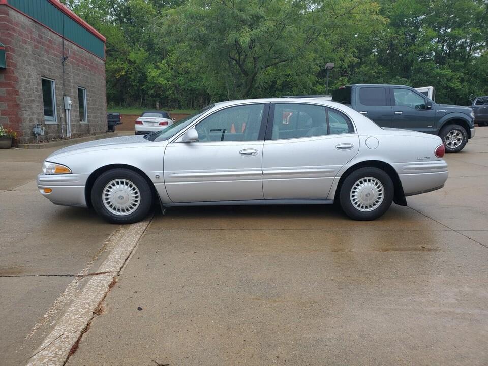 2000 Buick LeSabre Polk City IA