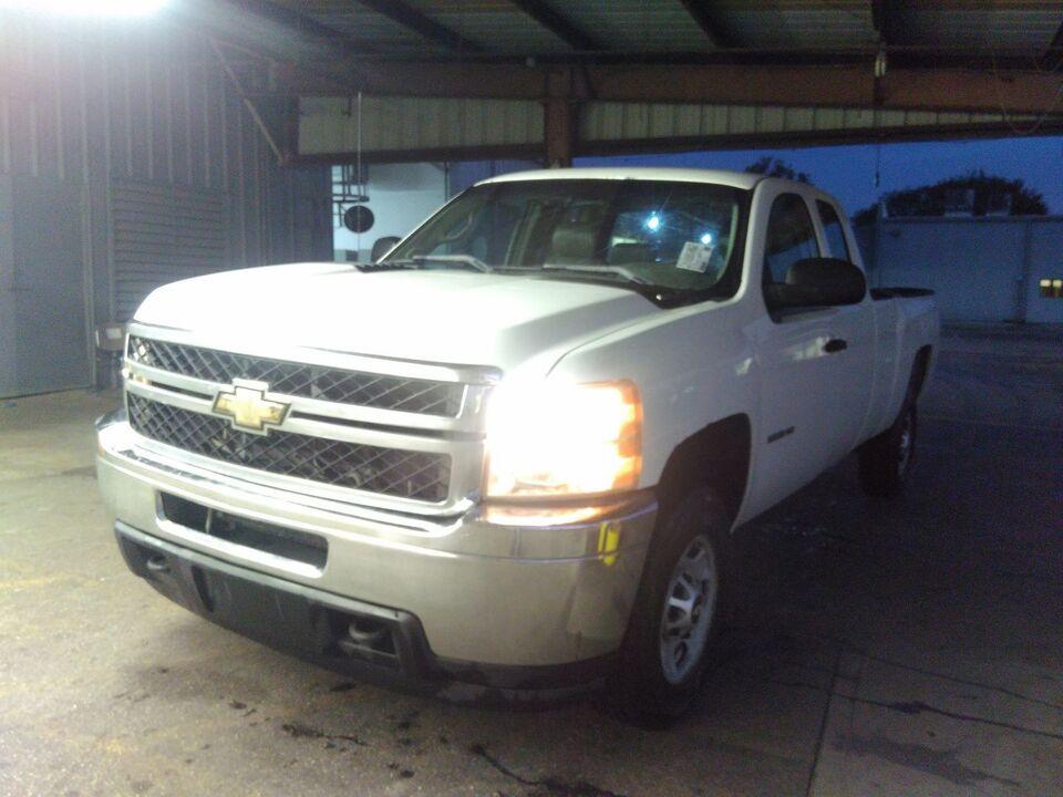 2011 Chevrolet Silverado Exira IA