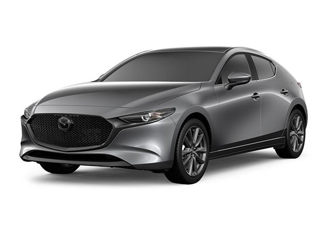 2021 Mazda Mazda3 Hatchback Pasco WA