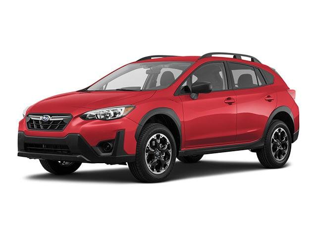 2021 Subaru Crosstrek Fort Myers FL