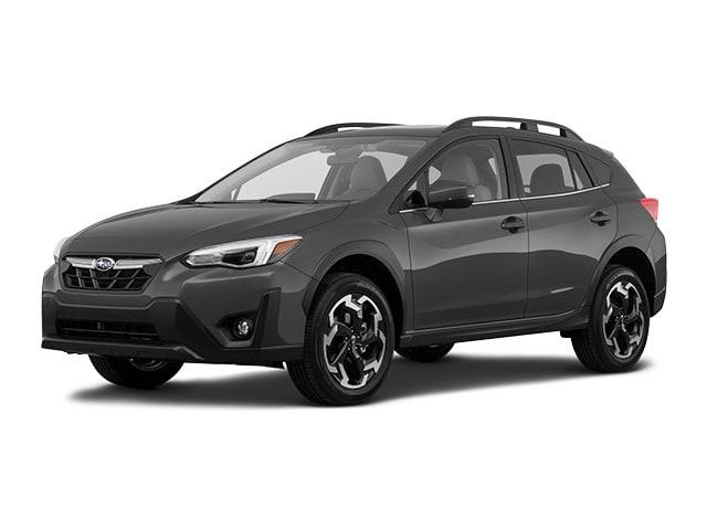 2021 Subaru Crosstrek Seattle WA