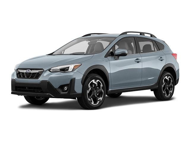 2021 Subaru Crosstrek Leesburg FL