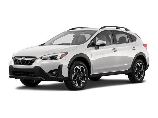 2021 Subaru Crosstrek Ocala FL