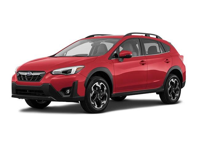 2021 Subaru Crosstrek Bristol TN