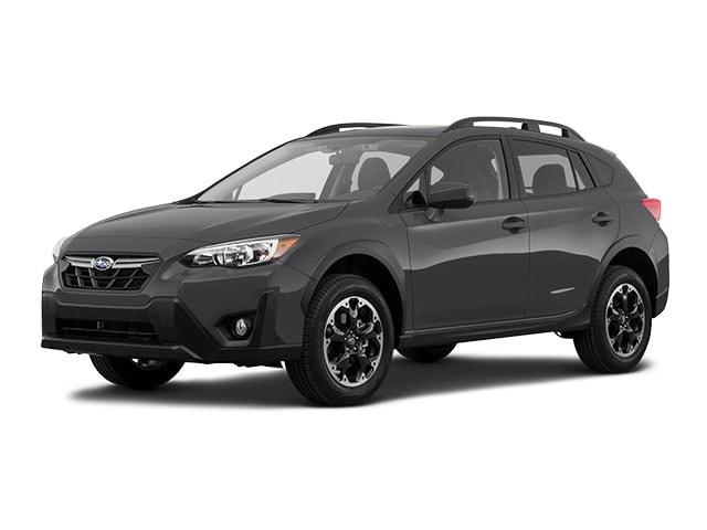 2021 Subaru Crosstrek Huntington WV