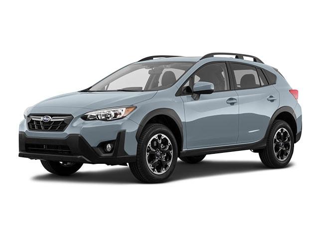 2021 Subaru Crosstrek Pasco WA