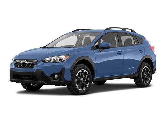 2021 Subaru Crosstrek Wenatchee WA