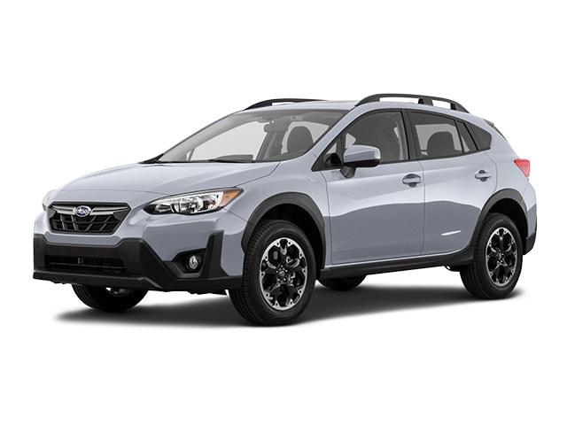 2021 Subaru Crosstrek Mequon WI